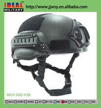 police use high quality anti riot mich helmet -MICH2002 helmet