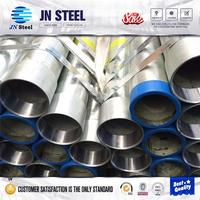 piping bag carbon steel tube Galvanized liquid tube