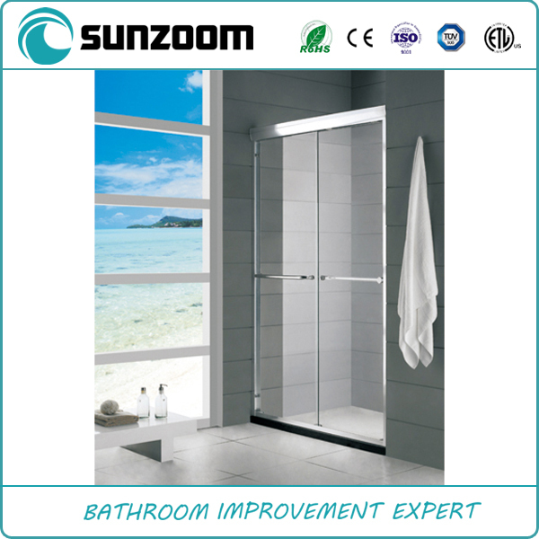 SUNZOOM hot sell shower door