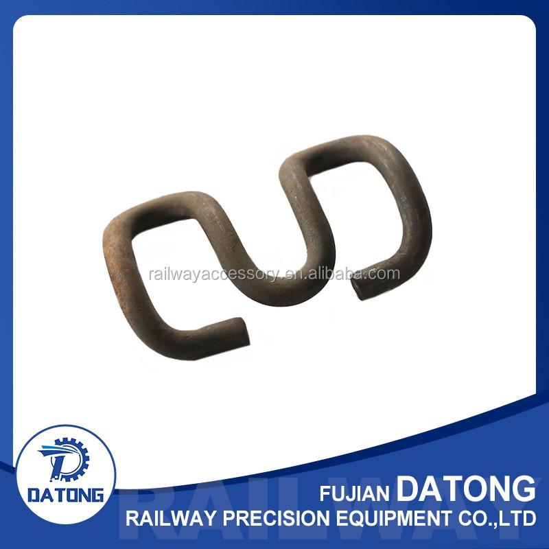 Rail clips, railway fastener,railroad parts