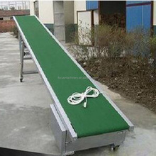 Good quality full series ,belt conveyor ,free design enginner drawing