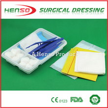Henso Medical Disposable Dressing Set