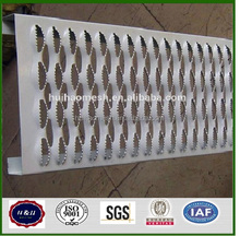 Diamond Safety Grating/stair treads/safety stair treads