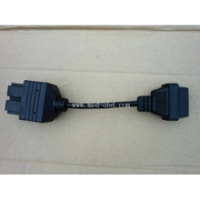 OBD2 Cable KIA 20P to J1962f Female b