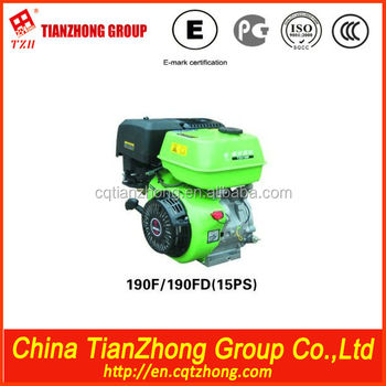 tianzhong good quality Hiace Engine