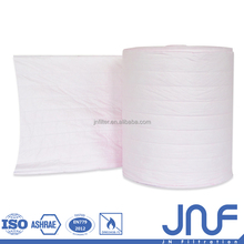 FM10 G3 G4 F5 F6 F7 F8 Primary Pre Air Filters, AHU Pocket Filter Material