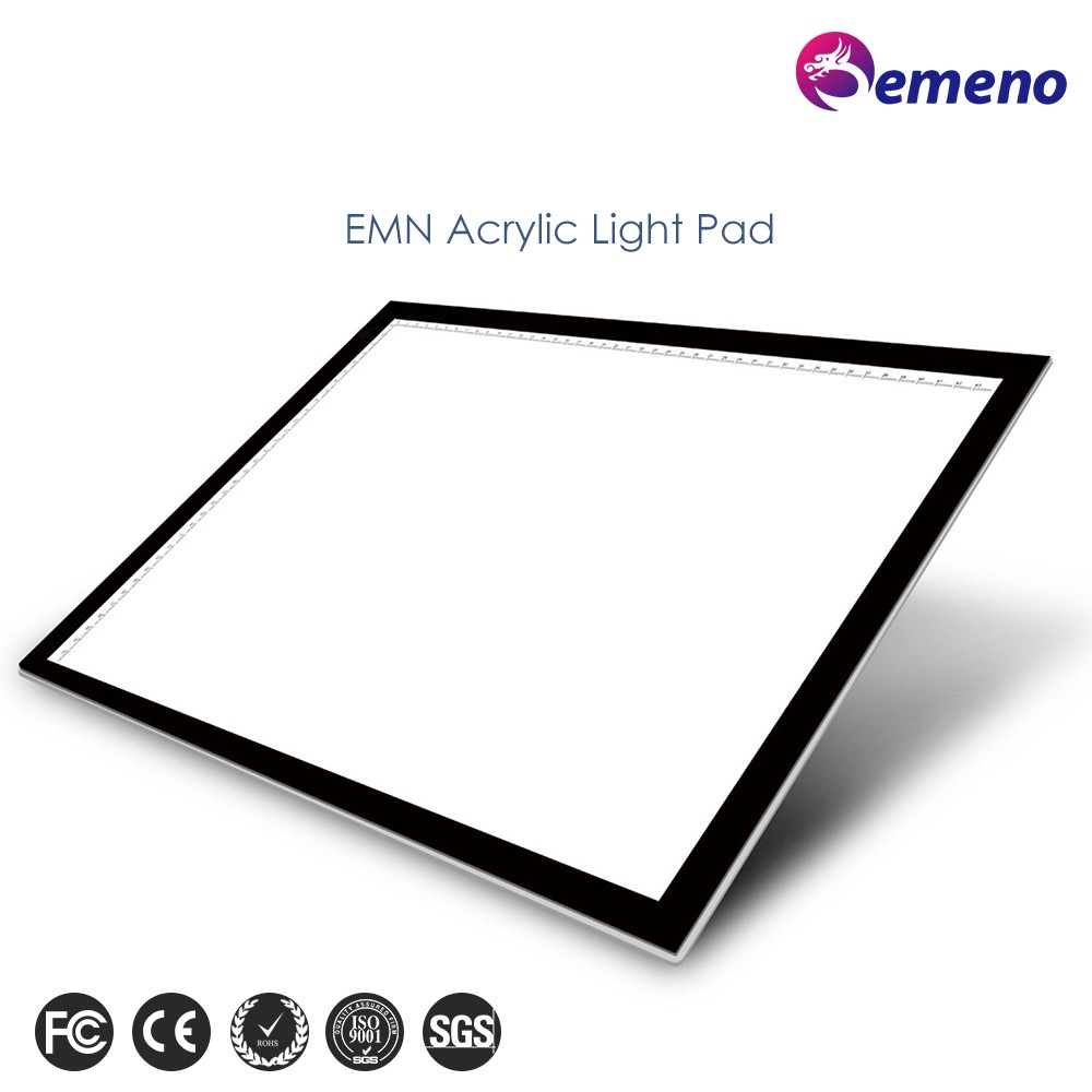 Wholesale A4 Light Box Table For Tracing Tattoo Copyboard