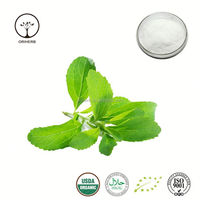 Pure nature organic extract stevia rebaudiana