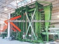 Particle Board Making Machine/Particle Board Production Line