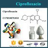 Antibiotic and Antimicrobial Agents Type and Medicine Grade Grade Standard Ciprofloxacin