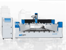 Alibaba china suppliers CE approved stone cutting machine/3d stone cnc routers/marble polishing machine