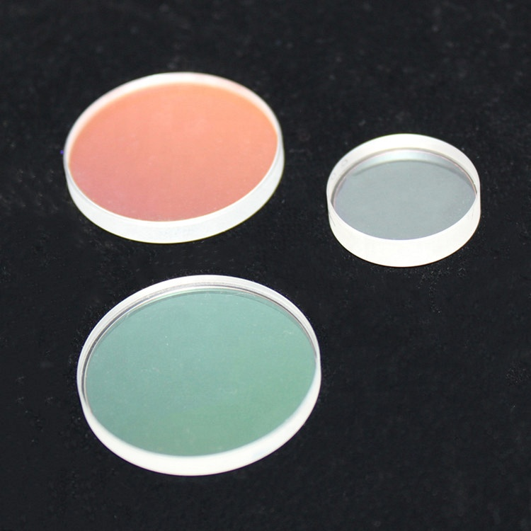 China Factory 20mm Diameter Full Reflector Mirror For Laser Cutting <strong>Machine</strong>