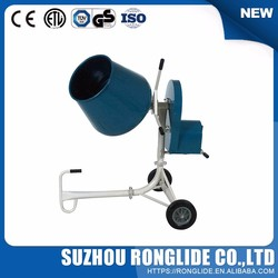 Self Loading New Design New Products 1 Yard Concrete Mixer For Sale