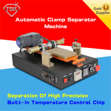 TBK Suction Automatic Lcd Screen Separator for lcd refurbishment