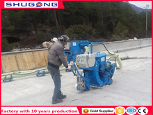 CE /ISO Approved Factory Price China Road Surface /Airport Runway/Concrete Bridge/Highway Shot Blaster