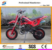 49cc Mini Dirt Bike and Tires Motorcycle DB001