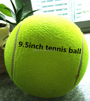 new products custom printed inflatable jumbo tennis balls wholesale