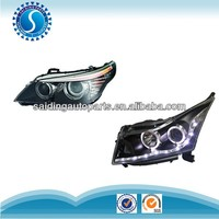 Toyota Head Lamp for Land Cruiser Hilux Prado Hiace Lexus Head Light