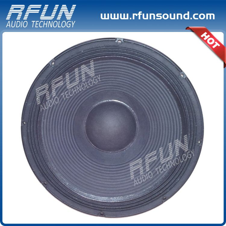 "China best factory supply pw1202 neo 12"" pa woofer speaker"