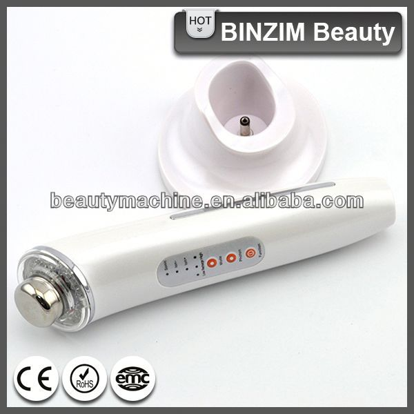 2033 beauty device eye pouches smaller handheld microcurrent facial firming machine