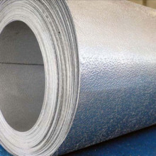 Factory directly sell anti-rust orange peel/diamond embossed aluminum coil/roll