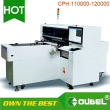 Surface Mount System,BGA Pick and Place/Smt Pick and Place Machine, 0402,0605,5050,0803