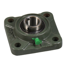 6mm bore miniature pillow block bearings ucf 207 waterproof pillow block