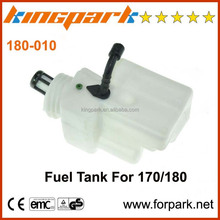 Garden Tools Chainsaw Spare Parts Fuel Tank Oil Tank