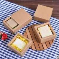 Small Drawer Shape Craft Gift Handmade