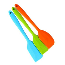 Hot Sale BPA Free Large Flexible Silicone Butter Spatula