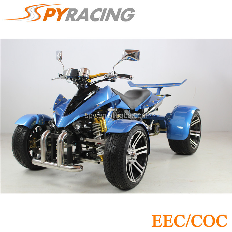 EEC 250CC RACING ATV FOR SALE Four Wheeler
