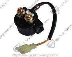 Popular motor parts (KRISS)Motorcycle relay