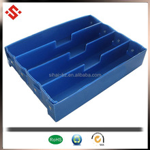 Plastic PP Sheet for Dividers and separators of packaging partition board