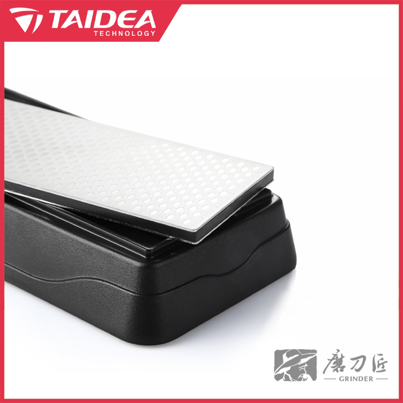 Taidea Hot products top 20 Household Double sides Diamond Whetstone
