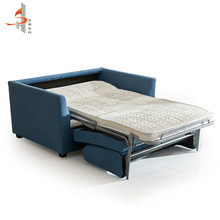 OEM Manufacturer transformable two seat sofa bed <strong>furniture</strong>