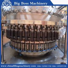 KK-15 carbonated soft drink mixing machine/beverage mixing