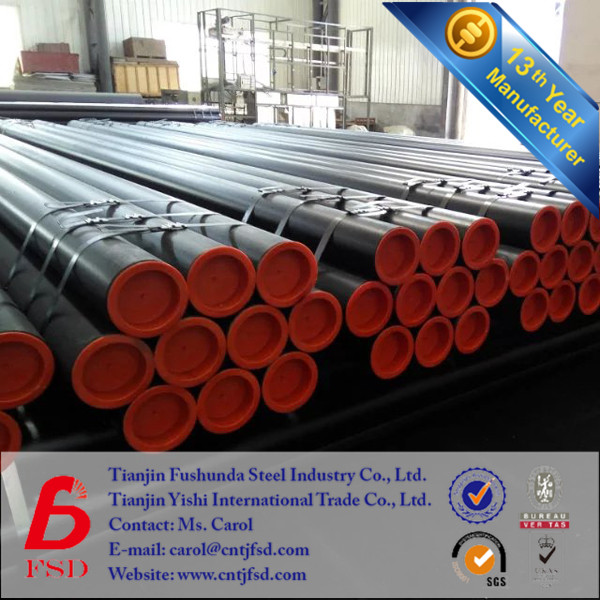 Full Sizes In Stock Factory Large Diameter Pipe Line, oilfield casing prices