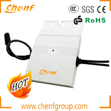 China Newest Design Waterproof Solar Power Grid Tie Micro Inverters With Communication Module