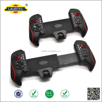 Wireless Bluetooth Telescopic Controller Bluetooth gamepad for android & IOS devices for mobile phone and iphone and Tablet