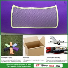 Colorful Outdoor New Coming lay bag, Sofa, Bed Air Bag, travelling camping Inflatable Sleeping Bag