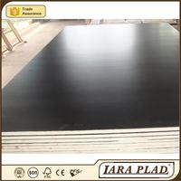 black / brown laminated plastic plywood sheet, yellow color melamine plywood,plywood wood