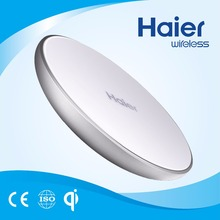 Premium Quality Haier Wireless Charging Fast Charger with Qi Standard