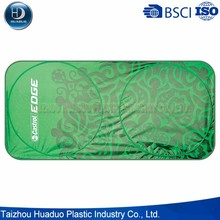 Hot Sale Car Window Cover Green Shade Cloth