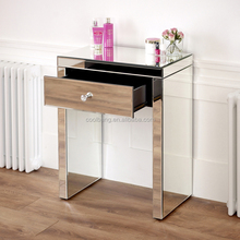 Stylish new design wall dressing table,dressing table with mirror