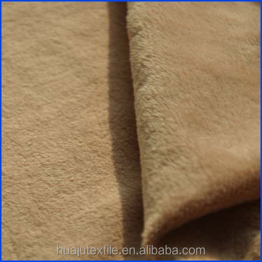 ON STOCK VERY SOFT VELVET FABRIC FOR MAKING TOOLS AND GARMENT