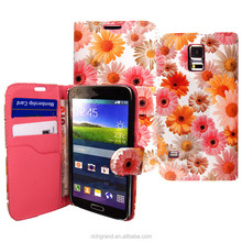 Good Quality Various Types Wallet Flip Leather Case Cover For Samsung Galaxy Cell Phones For Apple iphones