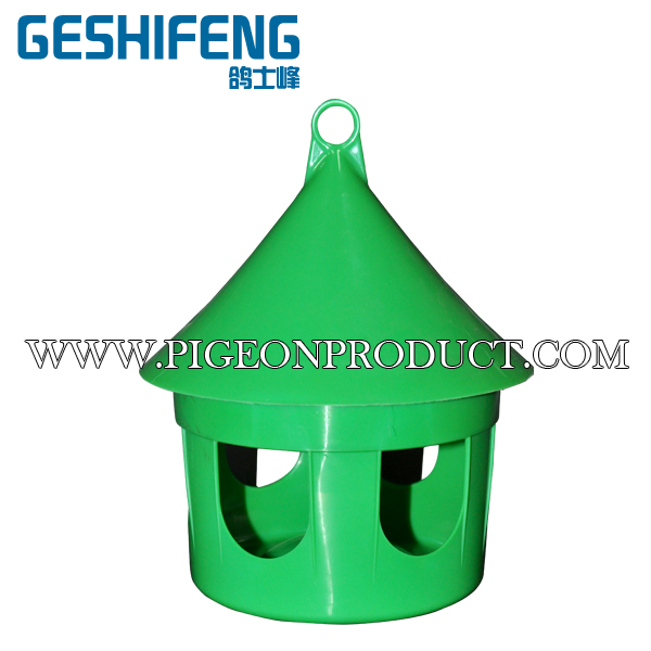 plastic pigeon feeders kick plant feeder potpourri bag/spice herbal-incense plastic pigeon feeders