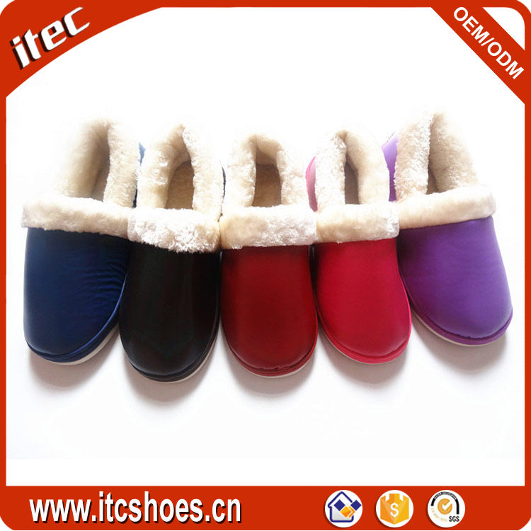 Warm winter good quality fancy unisex house bedroom <strong>slippers</strong>