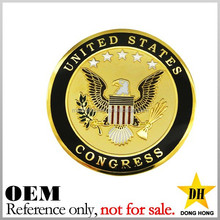 promotion cheap american gold eagle custom metal us souvenir coin
