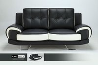 Casa Italy Leather Sofa F 3306